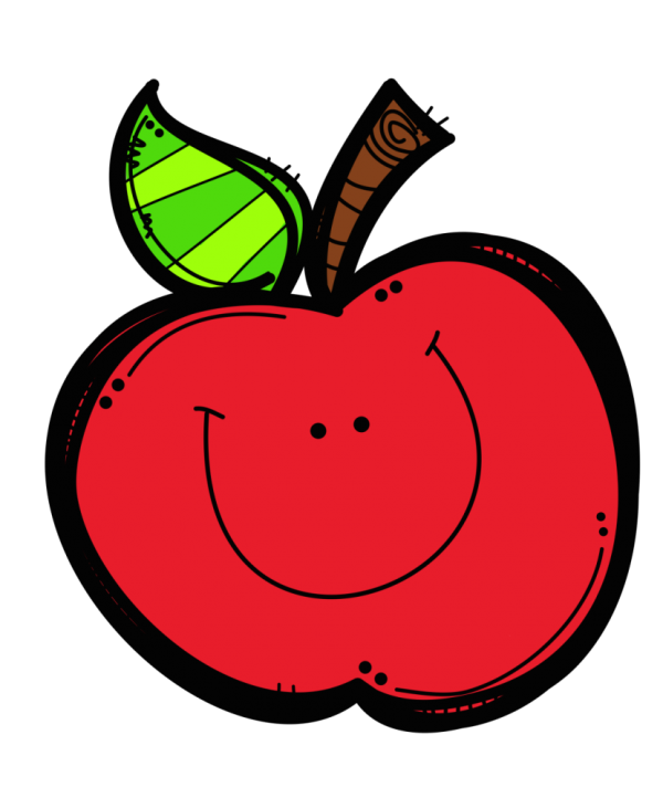 Classroom Apple Scalable  Illustration Transparent Background PNG Clipart