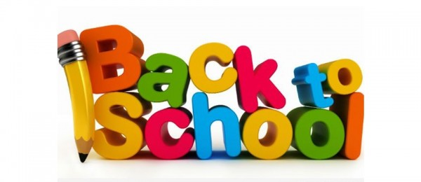 School Holiday Academic Year First Day Of School Text Transparent Background PNG Clipart