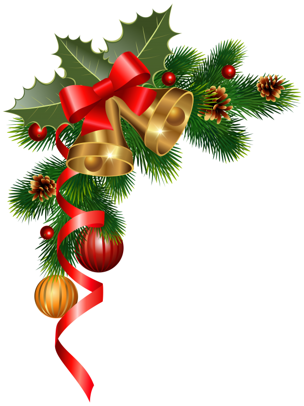 Christmas Day Design Christmas Decoration Tree Transparent Background PNG Clipart