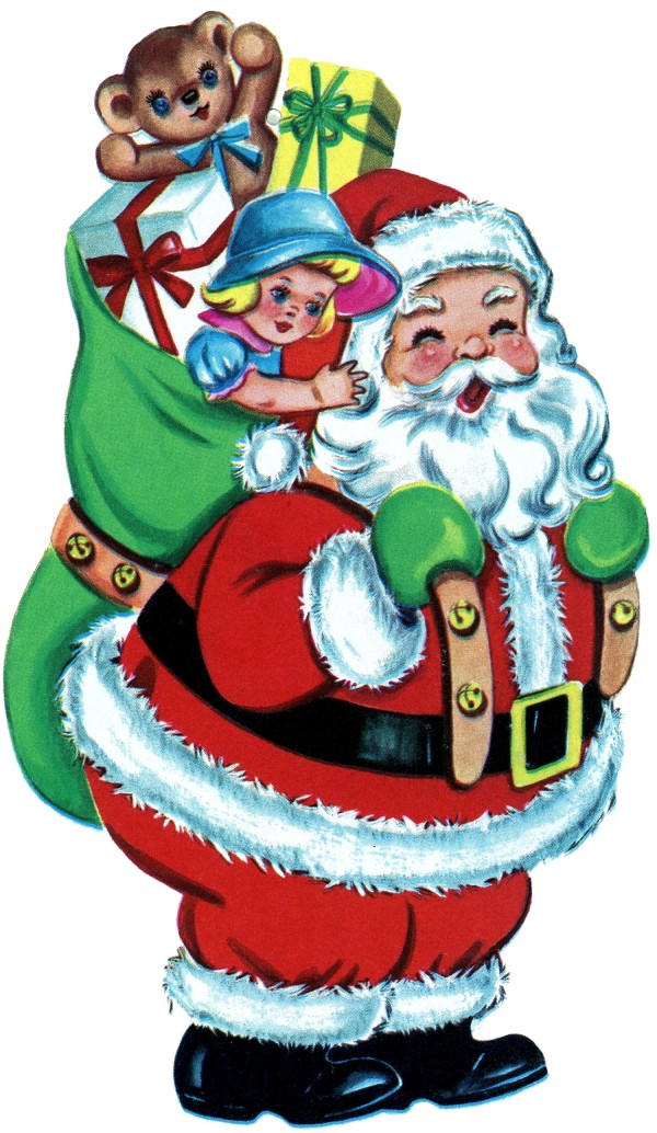 Christmas Ornament Christmas Day Christmas Eve Santa Claus Transparent Background PNG Clipart