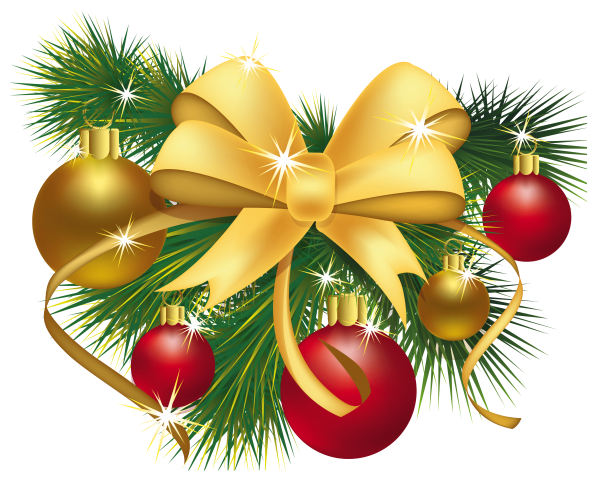 Christmas Tree Sticker Christmas Ornament Plant Transparent Background PNG Clipart