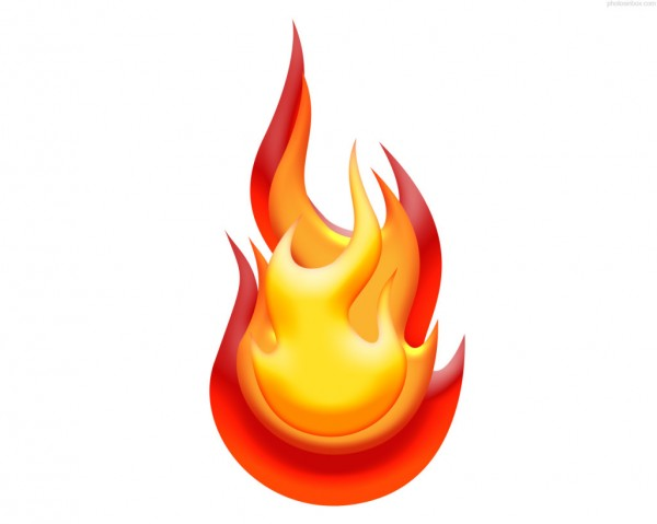 Fire Flame Cool Flame Fire Transparent Background PNG Clipart