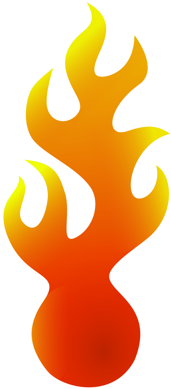 Flame Fire Logo Flame Transparent Background PNG Clipart