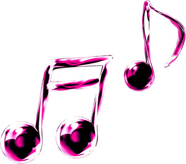 Musical Note Music  Music Drink Transparent Background PNG Clipart