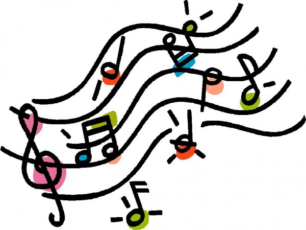 Musical Note Music Art Clip Art Transparent Background PNG Clipart