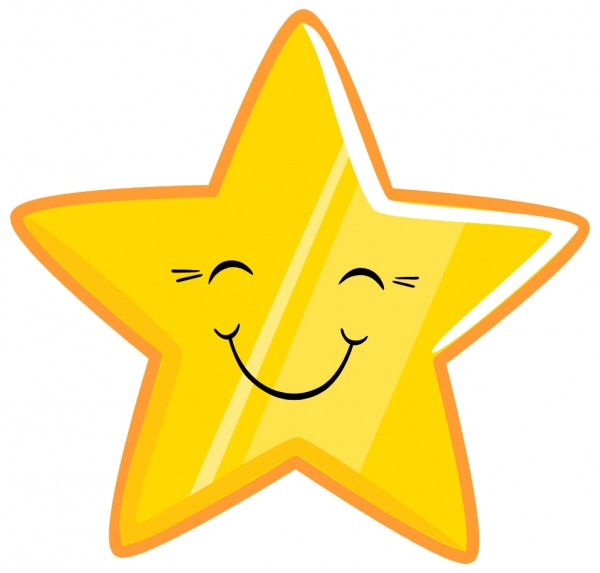 Cartoon Network Smile Star Smile Transparent Background PNG Clipart