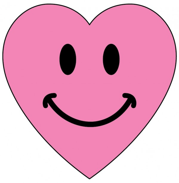 Heart Computer Icons Emoticon Emoticon Transparent Background PNG Clipart