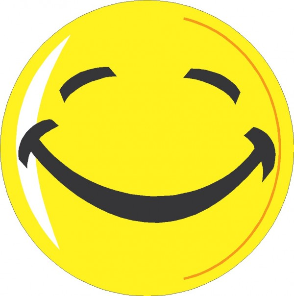 Kaoani Happiness World Smile Day Circle Transparent Background PNG Clipart