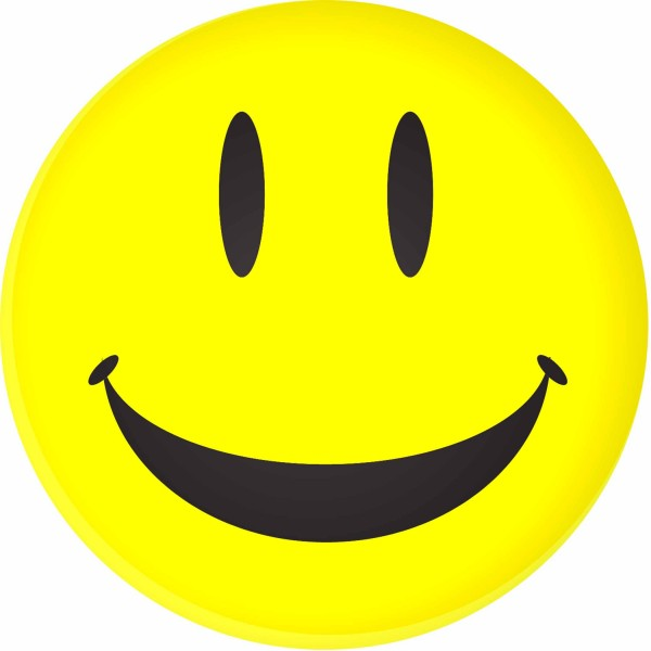 Painting Emoticon Face Smile Transparent Background PNG Clipart