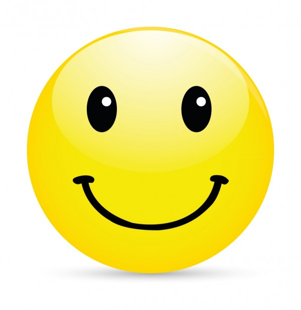Smile Smiley Emoticon Head Transparent Background PNG Clipart