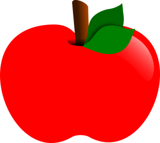apple, cartoon, apple, mcintosh transparent background PNG clipart thumbnail
