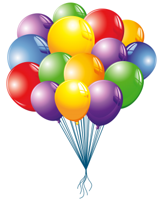 open, computer icons, balloon birthday, clip art - balloon transparent background PNG clipart thumbnail