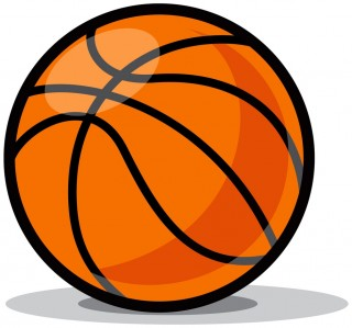basketball, sports, nba, team sport - basketball transparent background PNG clipart thumbnail