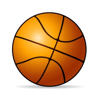 sports, basketball court, ball, ball - basketball transparent background PNG clipart thumbnail