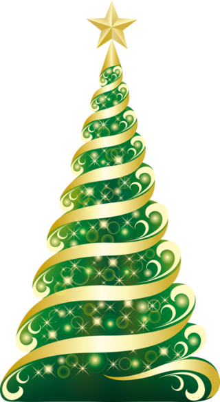 christmas day, mrs. claus, santa claus, christmas - christmas tree transparent background PNG clipart thumbnail