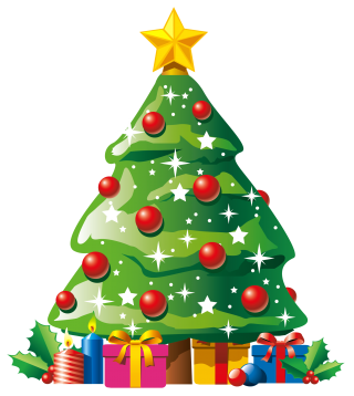 christmas tree, artificial christmas tree, christmas day, oregon pine transparent background PNG clipart thumbnail