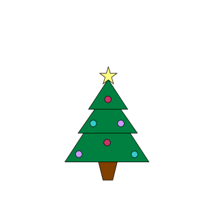 christmas tree, snowman, christmas ornament, colorado spruce transparent background PNG clipart thumbnail
