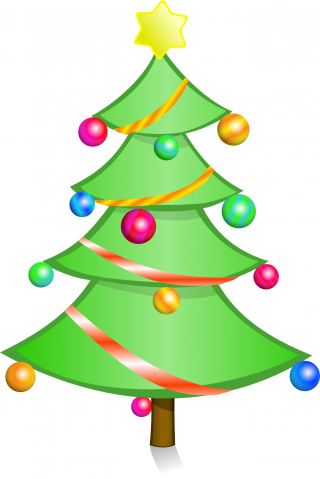 computer icons, open, tree, colorado spruce - christmas tree transparent background PNG clipart thumbnail