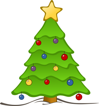 tree, christmas day, christmas tree, oregon pine - christmas tree transparent background PNG clipart thumbnail