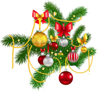 christmas ornament, christmas tree, christmas decoration, christmas decoration transparent background PNG clipart thumbnail