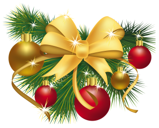 christmas tree, sticker, christmas ornament, plant transparent background PNG clipart thumbnail
