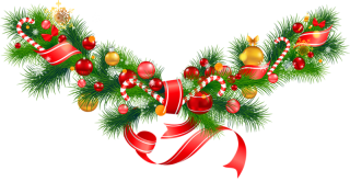 garland, gif, christmas decoration, christmas tree - christmas transparent background PNG clipart thumbnail