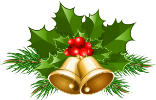 mistletoe, christmas day, open, holly - christmas transparent background PNG clipart thumbnail