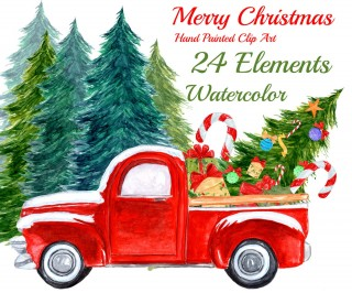 painting, party, hunkemöller christmas card set, christmas tree transparent background PNG clipart thumbnail