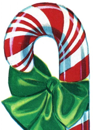 santa claus, candy cane, christmas day, event - christmas transparent background PNG clipart thumbnail