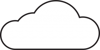 cloud computing, computer servers, website, clip art transparent background PNG clipart thumbnail