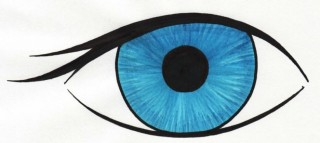 eye, open, presentation, vision care - eyes transparent background PNG clipart thumbnail