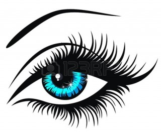 eyebrow, eye, eyelid, cosmetics transparent background PNG clipart thumbnail