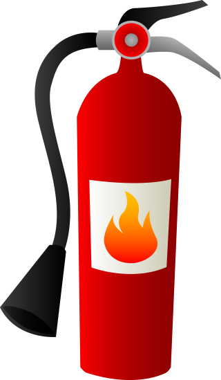 clip art, fire safety, fire extinguishers, water bottle transparent background PNG clipart thumbnail