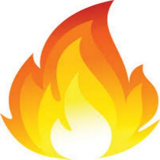 computer icons, cartoon, clip art, flame - fire transparent background PNG clipart thumbnail