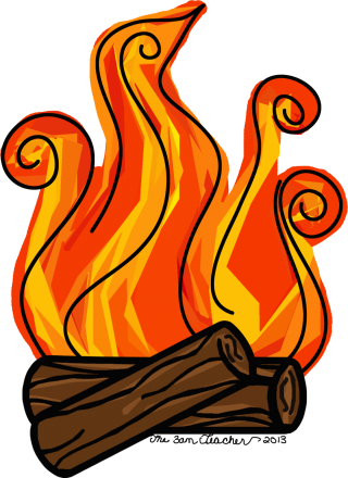fireplace, wood stoves, clip art, illustration transparent background PNG clipart thumbnail