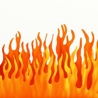 flame, fire, clip art, graphics transparent background PNG clipart thumbnail