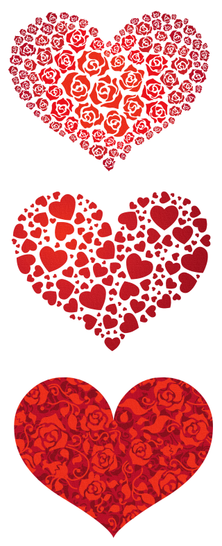love, computer icons, valentines day, clip art - heart transparent background PNG clipart thumbnail
