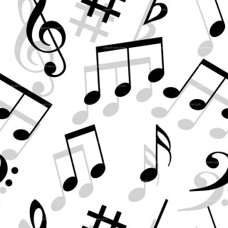 music, musical note, sheet music, font - music notes transparent background PNG clipart thumbnail