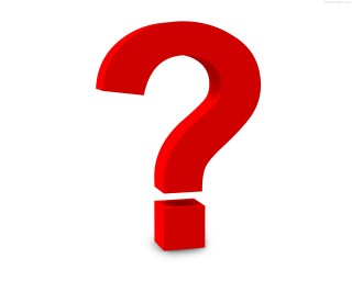can stock photo, open-ended question, question mark, red transparent background PNG clipart thumbnail