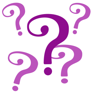 open, computer icons, question mark, purple transparent background PNG clipart thumbnail