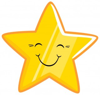 cartoon network, smile, star, smile - smiley face transparent background PNG clipart thumbnail