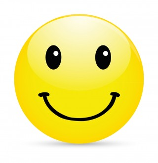smile, smiley, emoticon, head - smiley face transparent background PNG clipart thumbnail