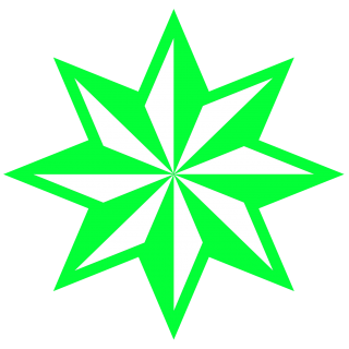 scalable , five-pointed star, clip art, plant - star transparent background PNG clipart thumbnail