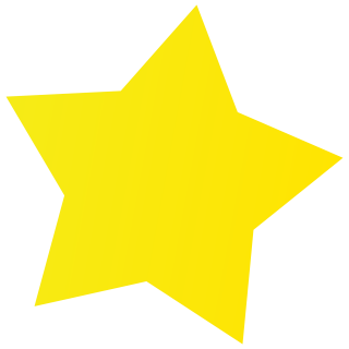 star, art, clip art, paper - star transparent background PNG clipart thumbnail