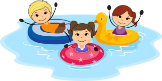 website, swimming lessons, child, recreation - summer transparent background PNG clipart thumbnail